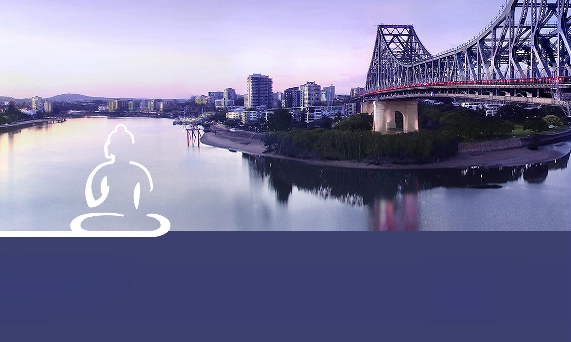 Dharma Brisbane